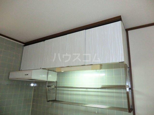 サンハイツKUDO 303号室の設備