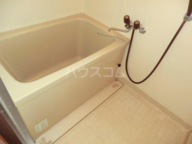 サンハイツKUDO 405号室の風呂
