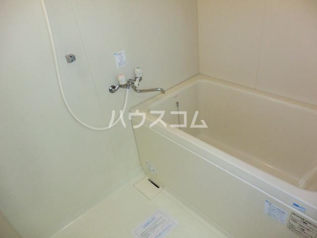 ウッディコート 603号室の風呂