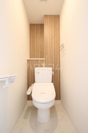 リーブル博多駅前 1005号室のトイレ