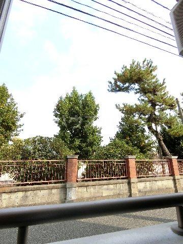 サンシティ箱崎 103号室の景色