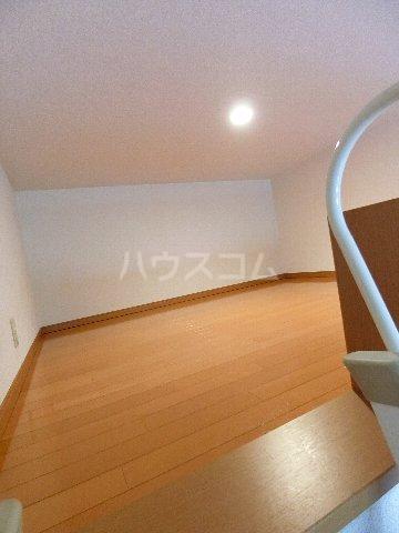 サンシティ箱崎 103号室のベッドルーム