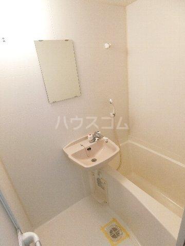 サンシティ箱崎 201号室の風呂