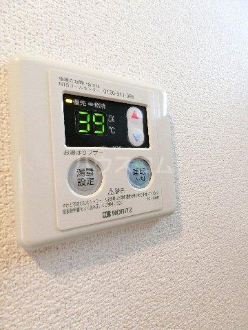サンシティ箱崎 201号室の設備