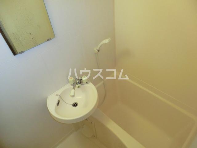 エクセル千早 201号室の風呂