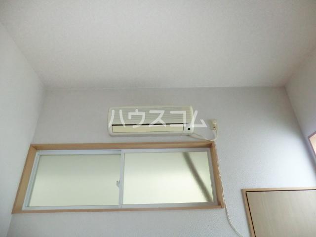 エクセル千早 201号室の設備