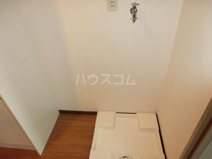 リファレンス吉塚 705号室の設備