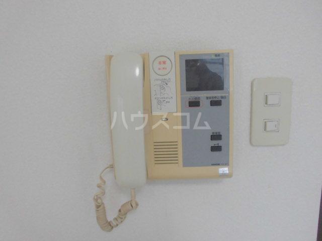 リファレンス吉塚 904号室のセキュリティ