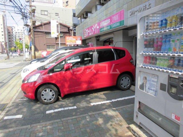 リファレンス吉塚 904号室の駐車場