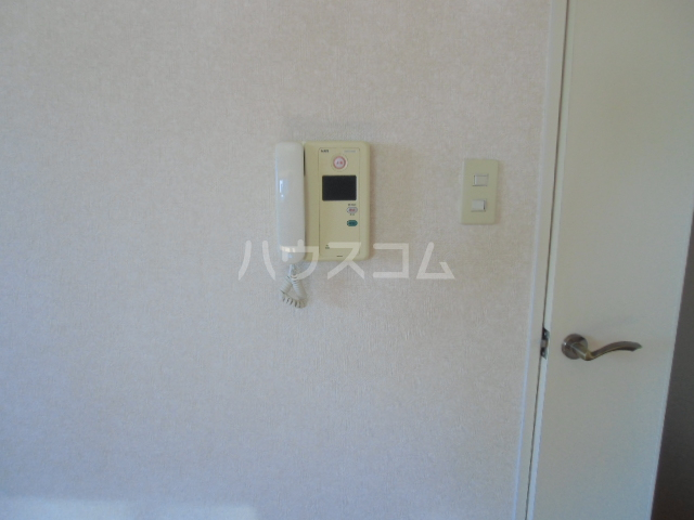 クレタ県庁前 308号室のセキュリティ