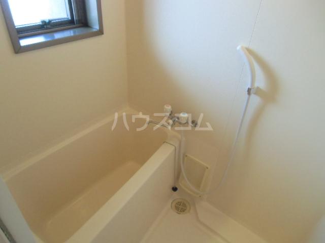 クレタ県庁前 308号室の風呂