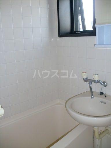 ライオンズステーションプラザ箱崎 1105号室の風呂