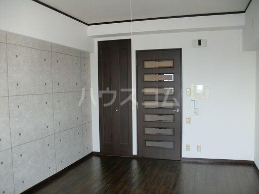 ライオンズステーションプラザ箱崎 1105号室のその他部屋