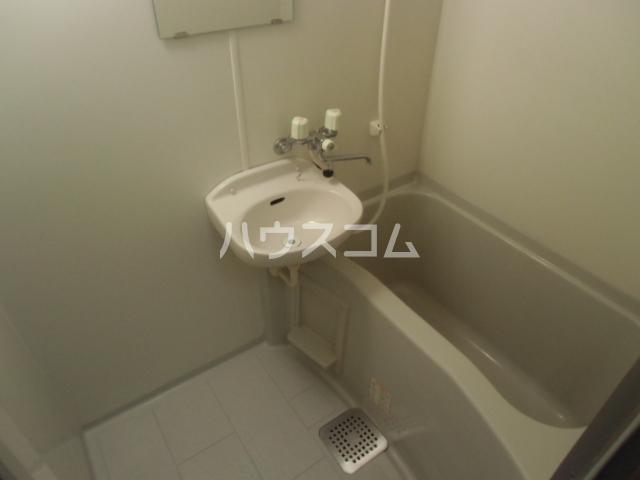 レヴェ・ユーロ 508号室の風呂