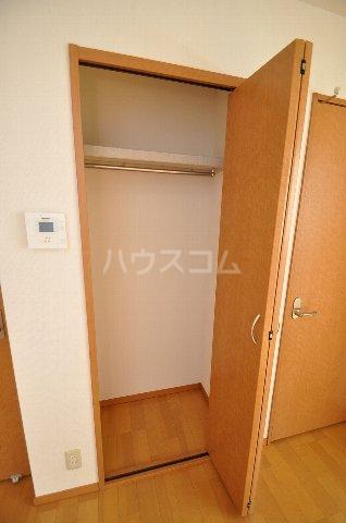 ベネフィスタウン箱崎東1 101号室の収納