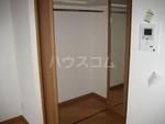 ピュアドーム箱崎ステーション 1005号室の収納