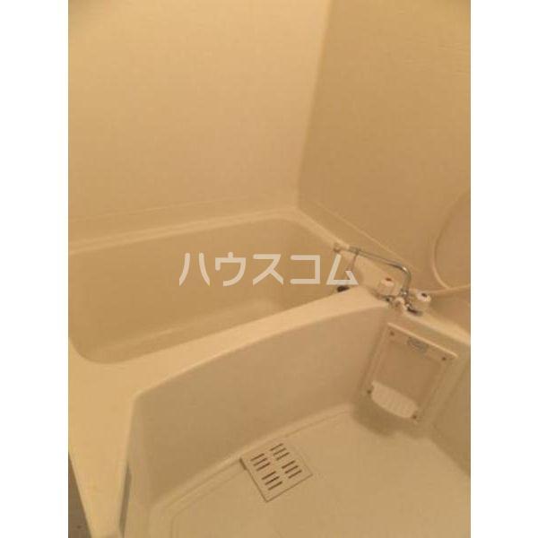 モンテローザ 102号室の風呂