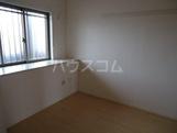 仮)篠栗町尾仲新築アパート 202号室のベッドルーム