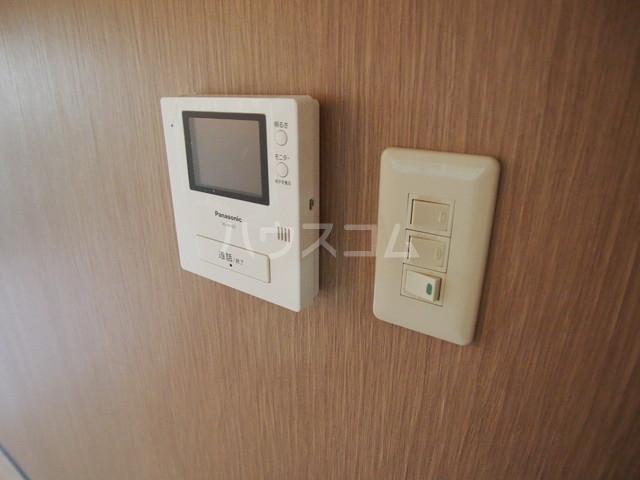 パールハイツ吉塚 301号室のセキュリティ