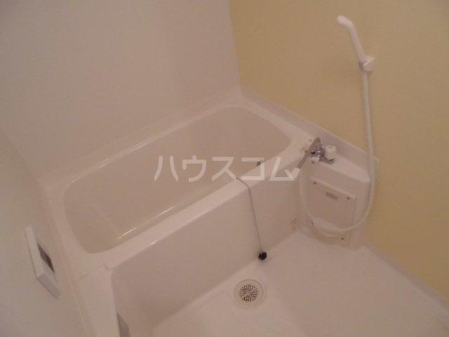 ロイヤルステージ吉塚 205号室の風呂