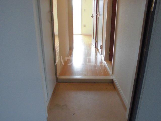 ロイヤルステージ吉塚 205号室の玄関