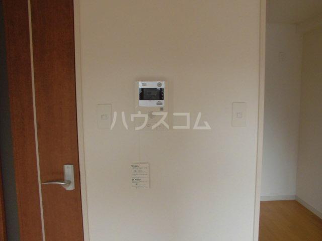 ロイヤルステージ吉塚 205号室のセキュリティ