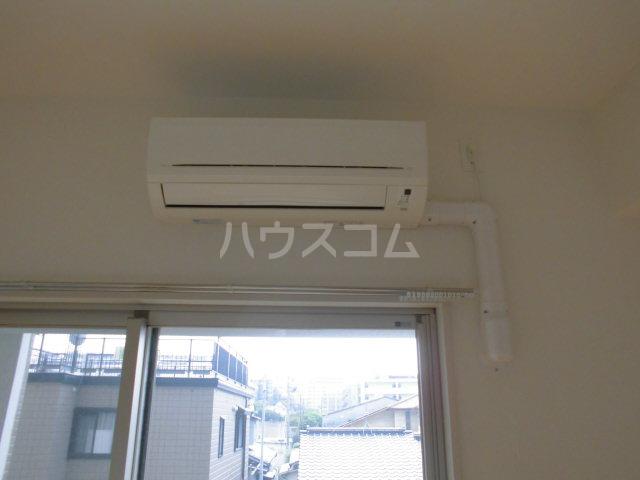 ロイヤルステージ吉塚 205号室の設備
