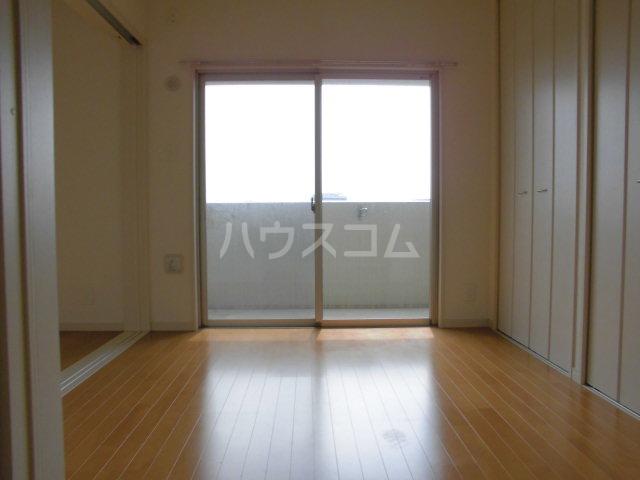 ロイヤルステージ吉塚 806号室のベッドルーム