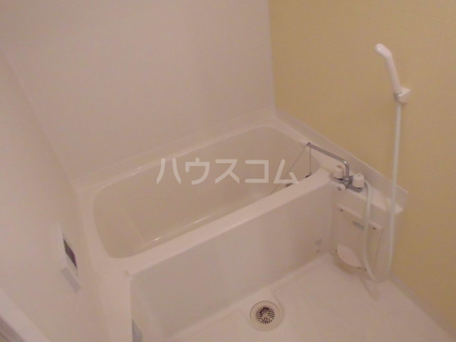 ロイヤルステージ吉塚 806号室の風呂