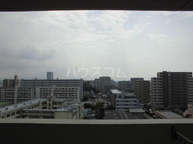 ロイヤルステージ吉塚 806号室の景色