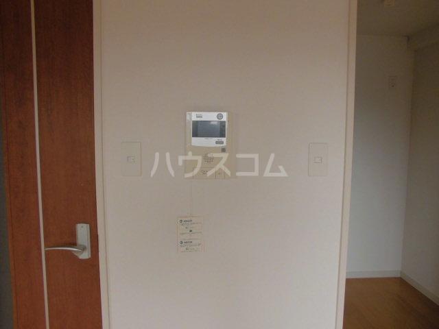ロイヤルステージ吉塚 806号室のセキュリティ