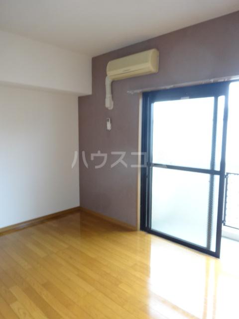 第16川崎ビル 202号室のベッドルーム