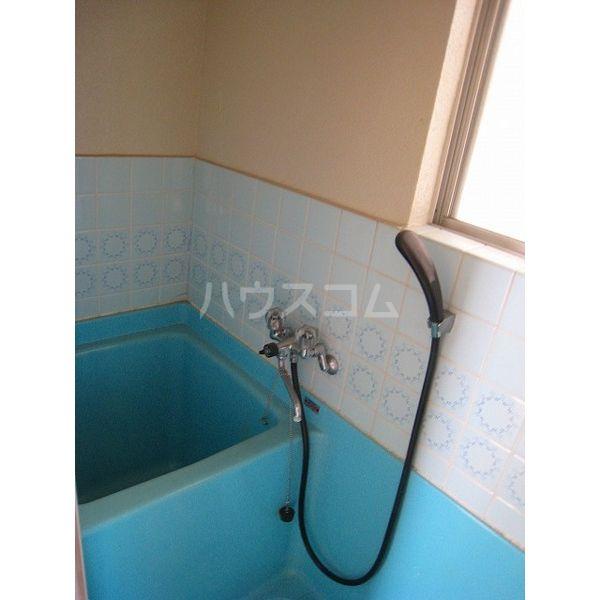 プランドゥ原田 102号室の風呂