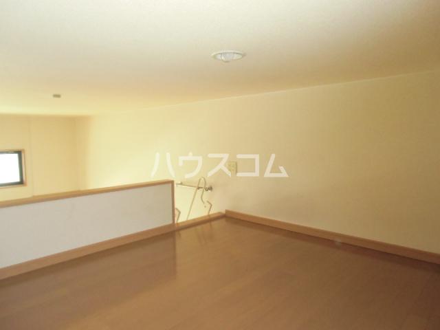 サンウッド吉塚 205号室のベッドルーム