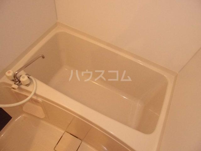 エスポワール博多 201号室の風呂