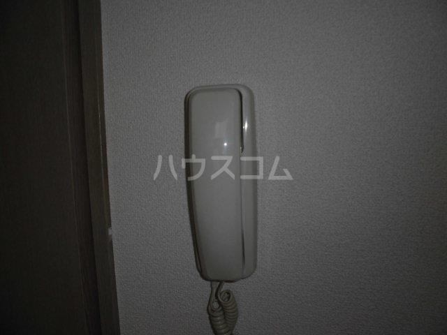 キャッスルハイツ博多東 102号室のセキュリティ