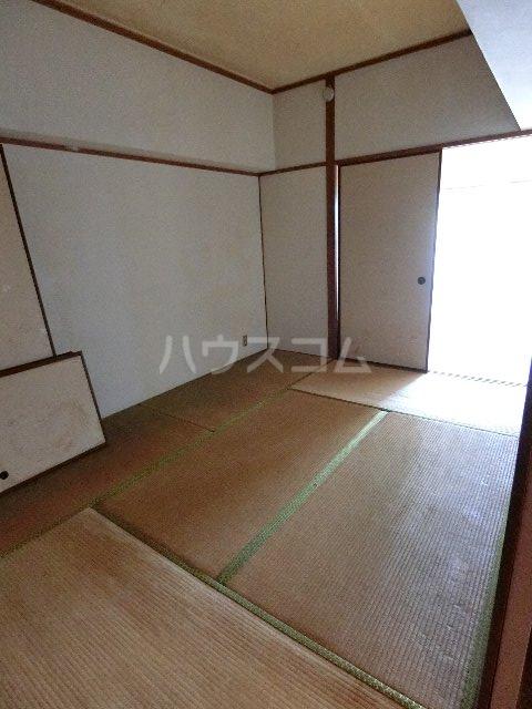 さくらビル 302号室の居室