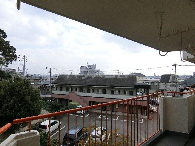 さくらビル 302号室の景色