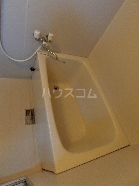 さくらビル 302号室の風呂