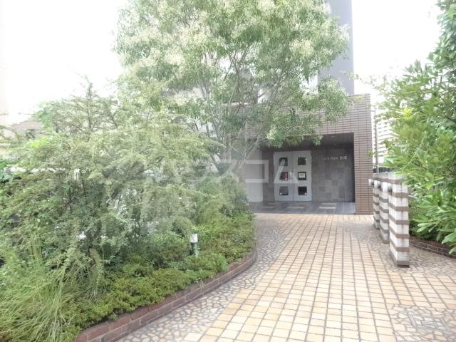 ランドマーク吉塚 701号室のエントランス