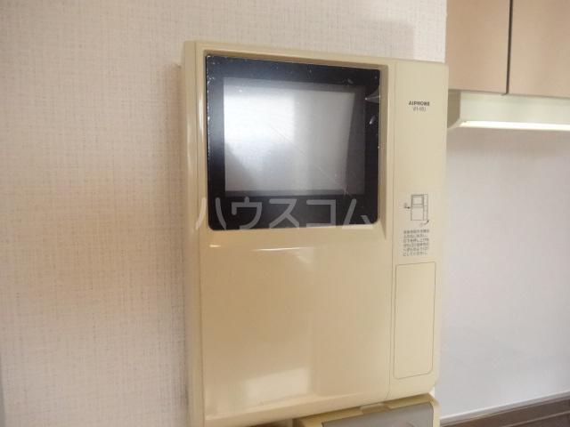ランドマーク吉塚 701号室のセキュリティ