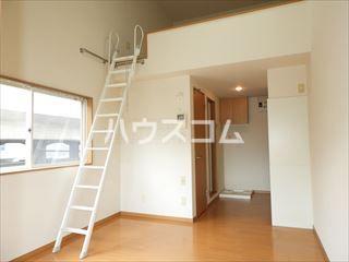 ソフィー箱崎 205号室のその他部屋