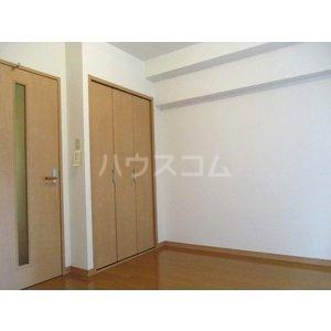 奈良屋アネックス 501号室のベッドルーム