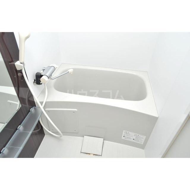 RAISE箱崎 202号室の風呂