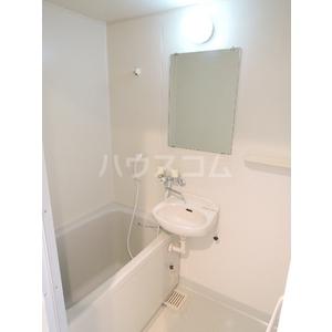イーストUコート 207号室の風呂