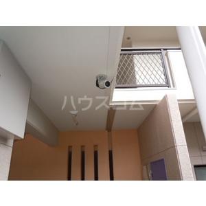 イーストUコート 207号室のセキュリティ