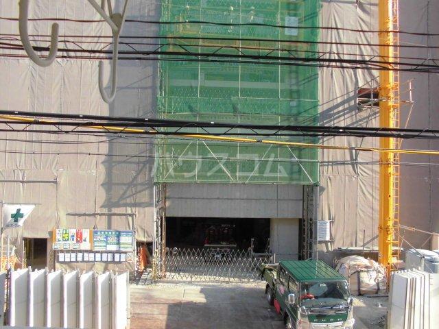 渕野ビル 205号室の景色