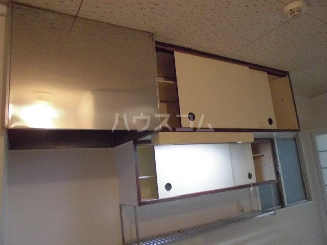渕野ビル 402号室のキッチン