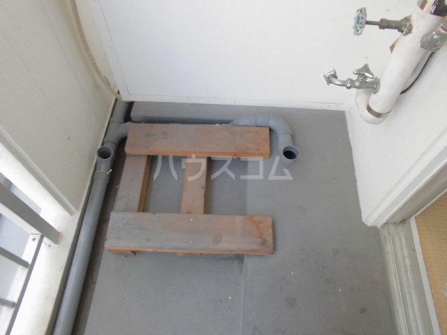 渕野ビル 402号室の設備