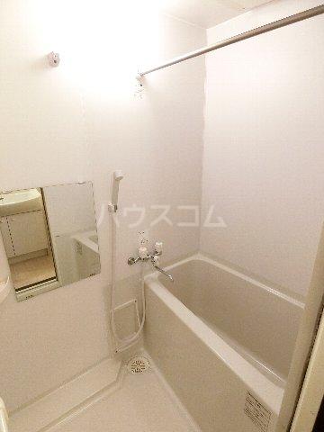 レジデンス箱崎 704号室の風呂
